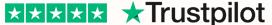 Évalué 5 étoiles sur Trustpilot