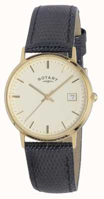 Montre homme Rotary or 18ct GS11876/03