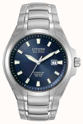 Citizen Gents titane BM7170-53L