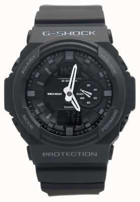 Casio Mens g-shock chronographe noir GA-150-1AER