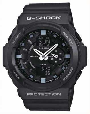 Casio Mens g-shock chronographe noir GA-150-1AER