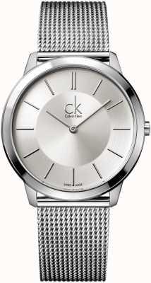 Calvin Klein Mens minimale K3M21126