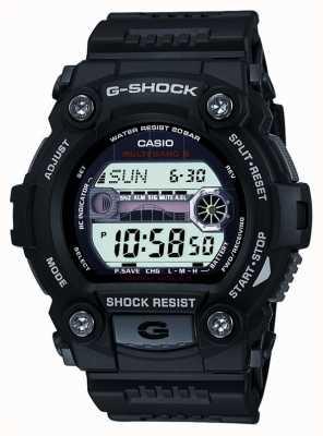Casio Mens g-shock noir chronographe numérique GW-7900-1ER