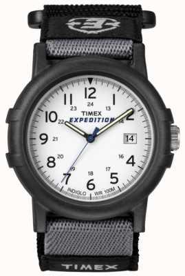 Timex Indiglo montre de campeur d'expédition T49713