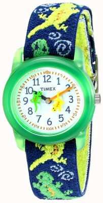 Timex Geckos Enfants de montres tronçon T72881
