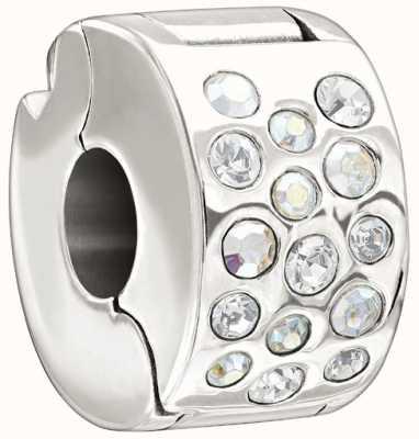 Chamilia serrure de Glimmer - irisé cristal swarovski 2025-0984
