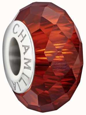 Chamilia Collection ornée de bijoux - rouge 2410-0010