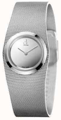 Calvin Klein Montre impulsive pour femme | bracelet en acier inoxydable | K3T23128