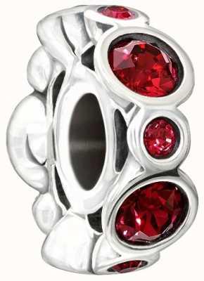 Chamilia Janvier pierre porte-bonheur bijoux 2025-1029