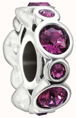 Chamilia Février bijoux de pierre porte-bonheur 2025-1030