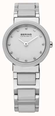 Bering Dual Tone montre en céramique 10725-754