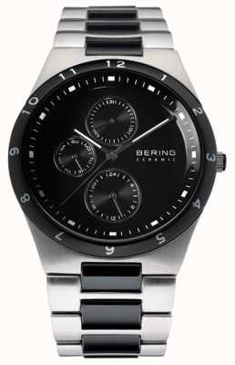 Bering Montre en céramique pour homme 32339-742
