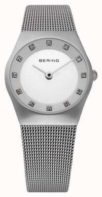 Bering Mesdames maille montre bracelet 11927-000