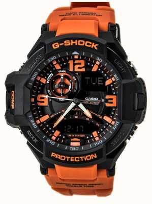 Casio G-choc montre mens chronographe GA-1000-4AER