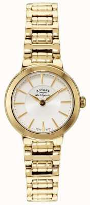 Rotary Les originales montre en or LB90084/02