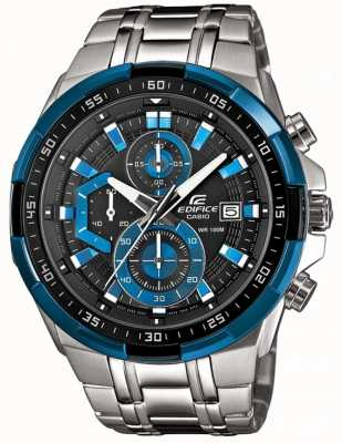 Casio Mens montre édifice EFR-539D-1A2VUEF