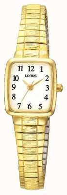 Lorus Or classique de dames en plaqué RPH56AX9