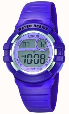Childrens montre Lorus R2385HX9