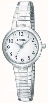 Lorus Acier montre bracelet d'extension de dames RG239NX9