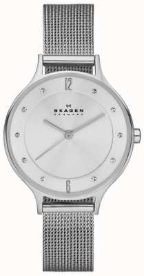 Skagen Mesdames anita montre de bracelet en acier inoxydable SKW2149