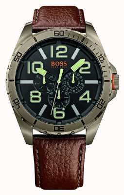 Hugo Boss Orange Mens berlin multiples montre de fonction 1513166