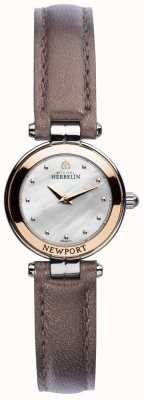 Michel Herbelin Mesdames Newport Yacht Club mini- 17455/TR19BR
