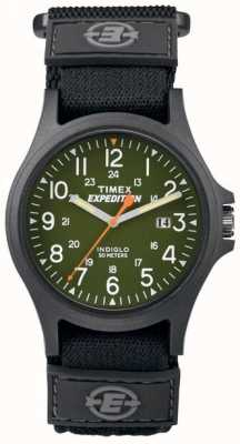 Timex Expedition acadia cadran vert scout TW4B00100