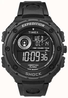 Timex Gents Expedition vibe montre de choc T49983