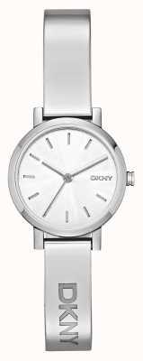 DKNY En acier inoxydable Ladies NY2306