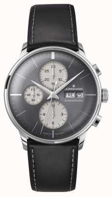 Junghans Meister chronoscope (date anglais) 027/4525.01