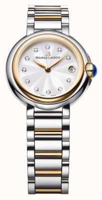 Maurice Lacroix Dames fiaba 26mm diamant rond FA1003-PVP13-150-1