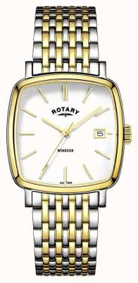 Rotary Mens montres windsor GB05306/01