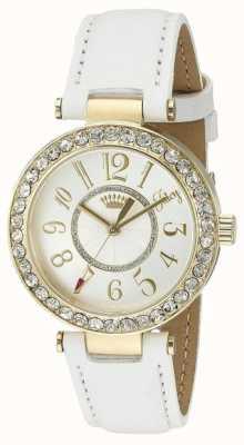 Juicy Couture la montre à quartz des femmes Cali 1901396