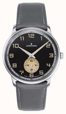 Junghans pilote Meister enroulement main 027/3607.00