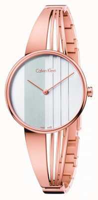 Calvin Klein cadran sil B-GLR K6S2N616