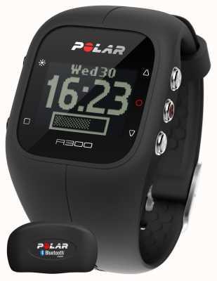 Polar activité a300 Unisexe Tracker (noir avec hr) 90051953