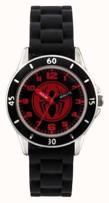 Avengers Bracelet noir spider-man pour enfants SPD3456