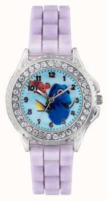 Disney Princess Childrens trouver dory nemo bracelet violet FDO3035