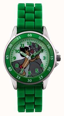 Disney Princess Livre de la jungle pour enfants livre bracelet vert JBK3007