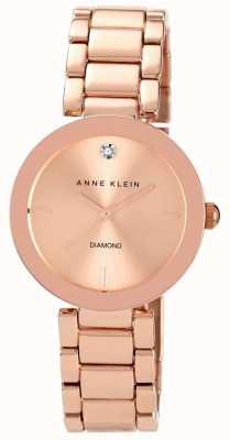 Anne Klein Bracelet en or rose rose AK/N1362RGRG