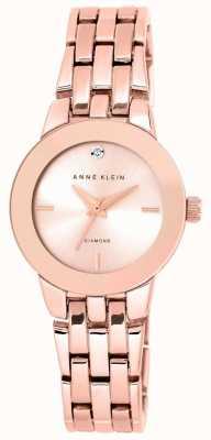 Anne Klein Bracelet en or rose rose AK/N1930RGRG