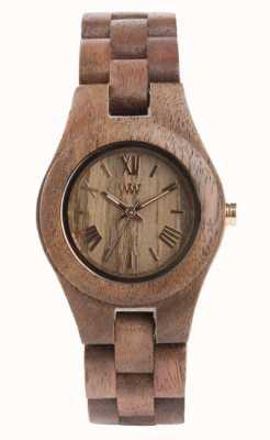 WeWood Criss nut femmes | bracelet en bois | 70210700