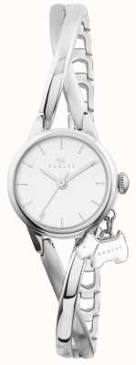 Radley Bayer bangle demi en acier inoxydable RY4181