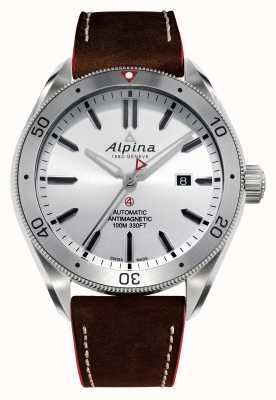 Alpina Mens alpiner 4 automatique AL-525SS5AQ6
