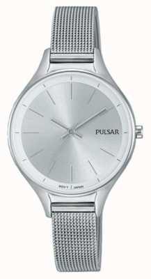 Pulsar Montre en acier inoxydable pour femme PH8277X1