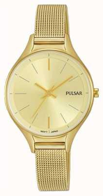 Pulsar Montre ornée de dames PH8278X1