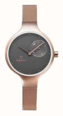 Obaku Womans english blush V201LDVJMV