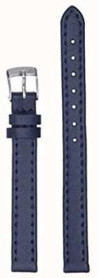 Morellato Courroie seulement - Sprint napa cuir bleu light10 A01X2619875062CR10