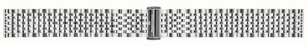 Maurice Lacroix Bracelet seul bracelet milanese en acier inoxydable de 16 mm ML450-005001