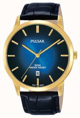 Pulsar Montre-bracelet pour homme PS9532X1